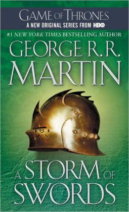 storm of thrones