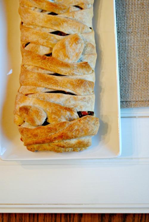 Lentil Loaf 6